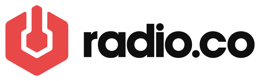 Radio.co - It's how you create a radio station